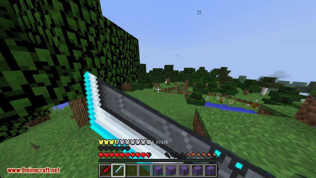 Future Lucky Block Mod Screenshots 5