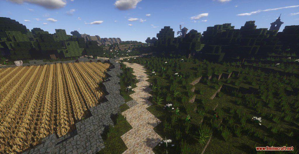 Gothic Resource Pack Screenshots 10