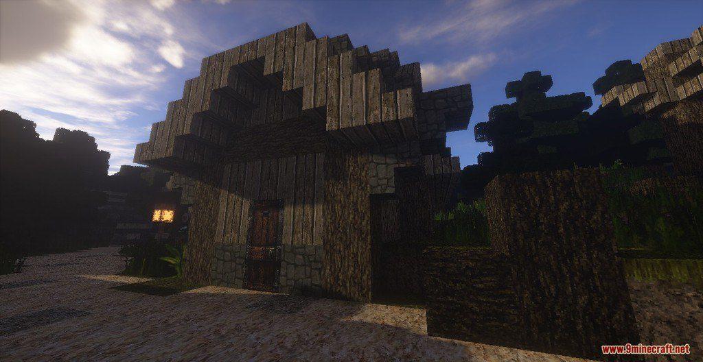Gothic Resource Pack Screenshots 2