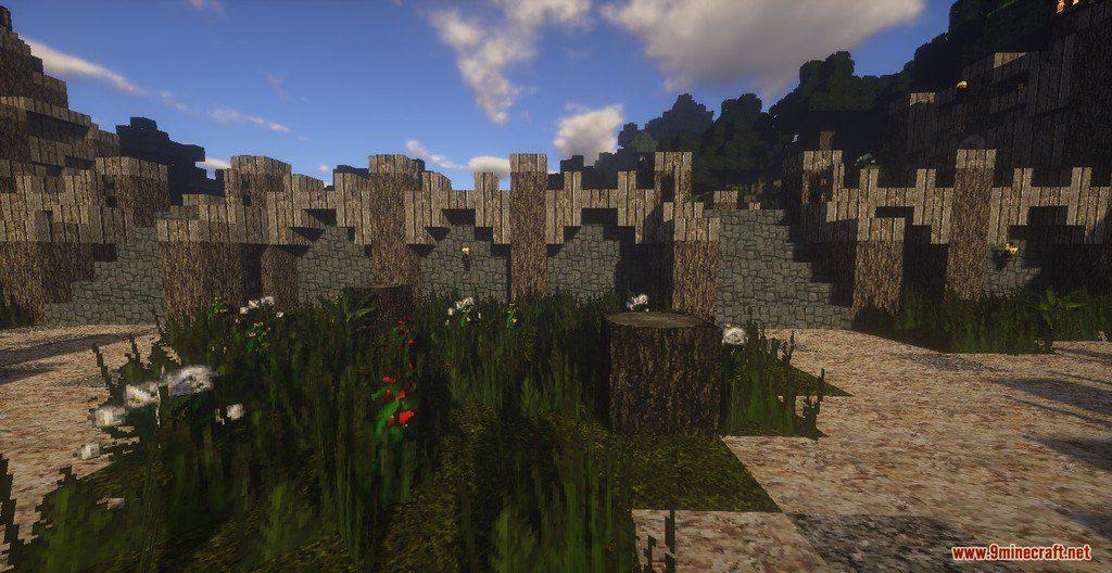 Gothic Resource Pack Screenshots 5