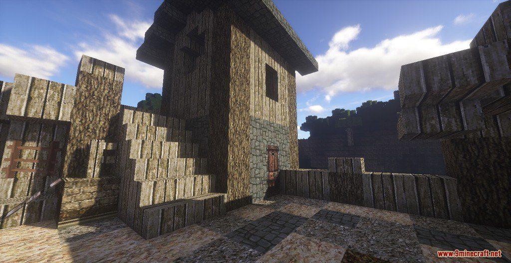 Gothic Resource Pack Screenshots 8
