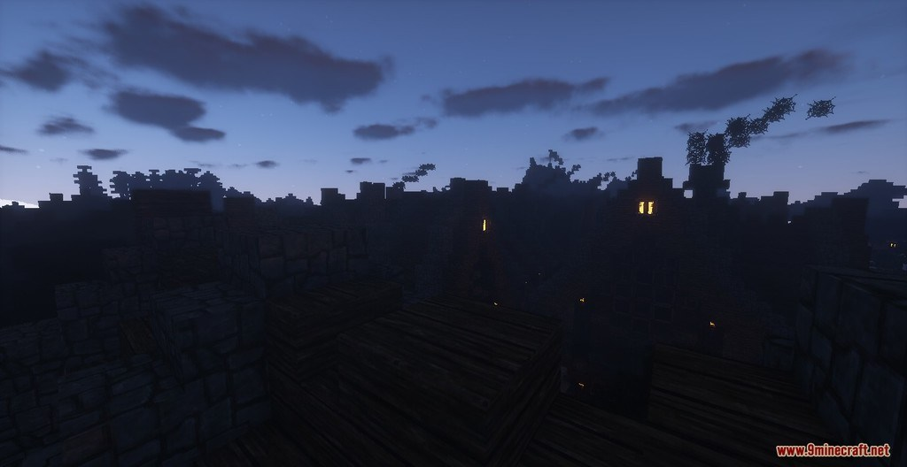 Gothic Resource Pack Screenshots 9
