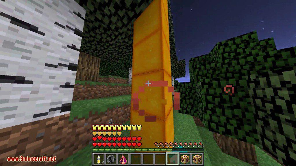Inca Lucky Block Mod Screenshots 14