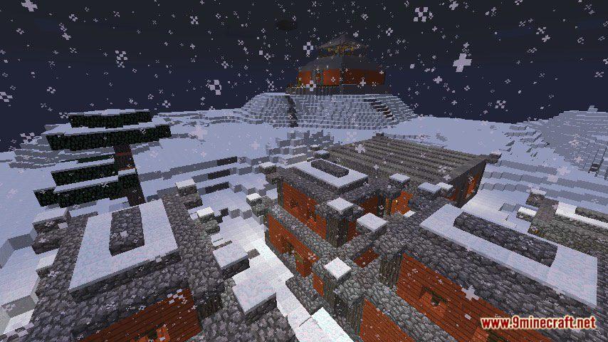 Jenkaten-Ka Map Screenshots 1