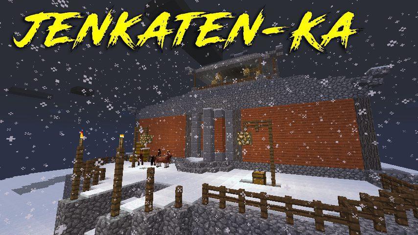 Jenkaten-Ka Map Thumbnail