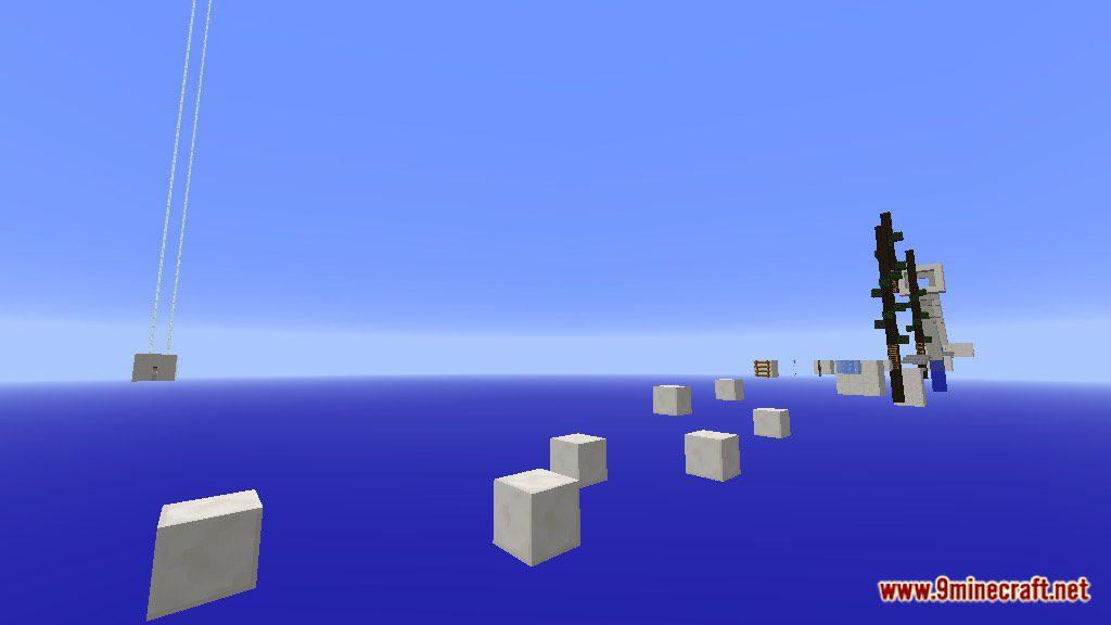 Jump and Run Map Screenshots 4