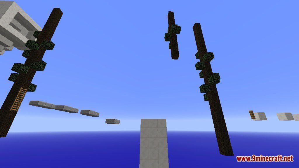 Jump and Run Map Screenshots 5