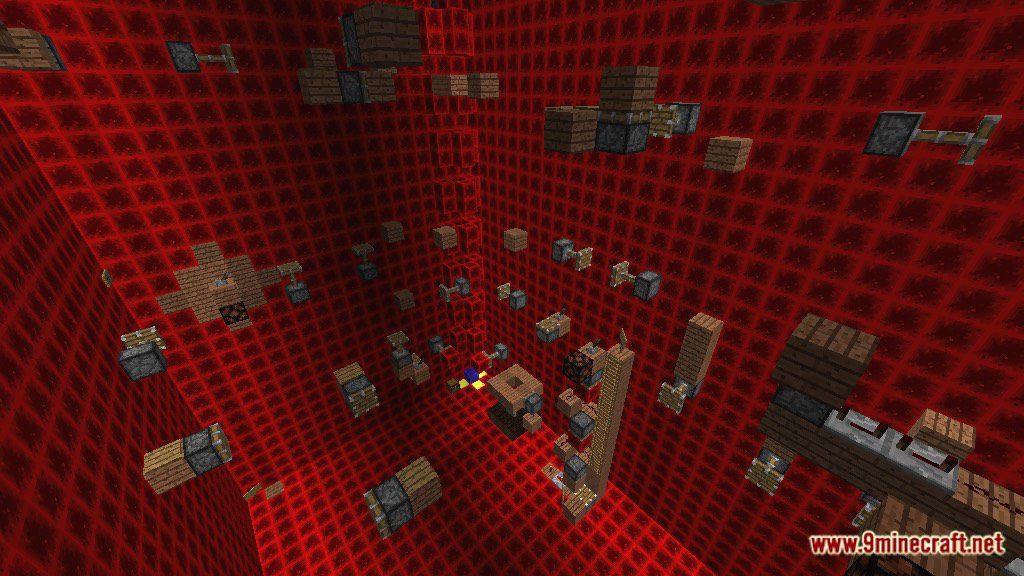 Keep Going Map Screenshots 12