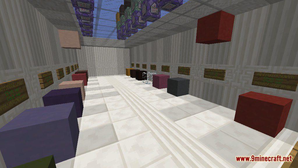 Keep Going Map Screenshots 4