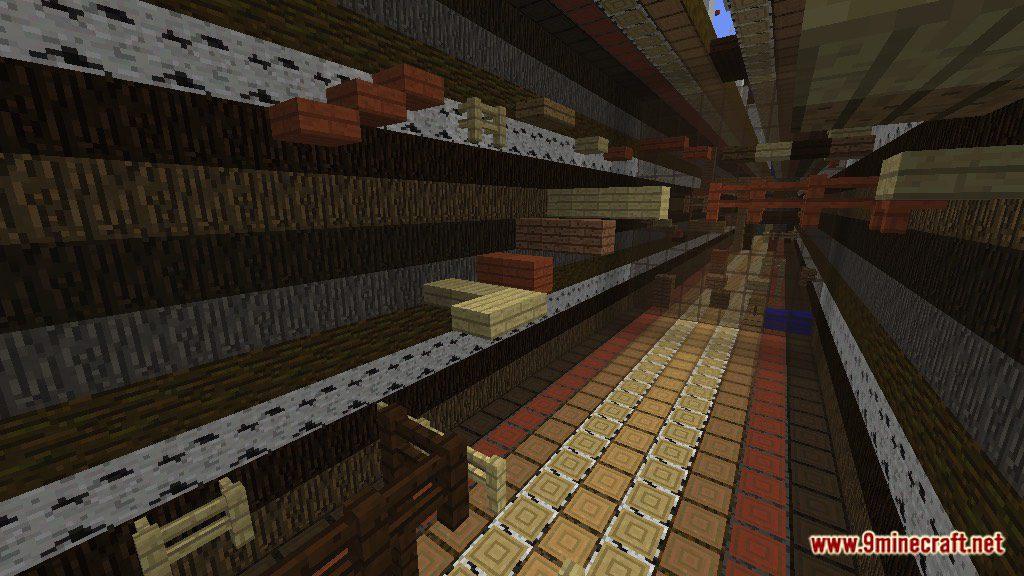 Keep Going Map Screenshots 6