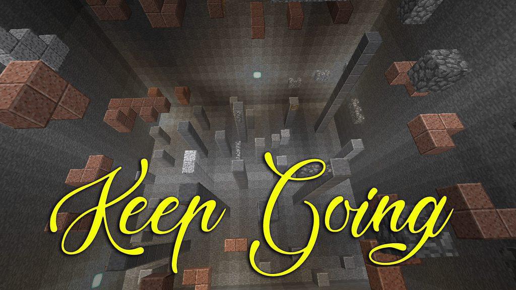 Keep Going Map Thumbnail