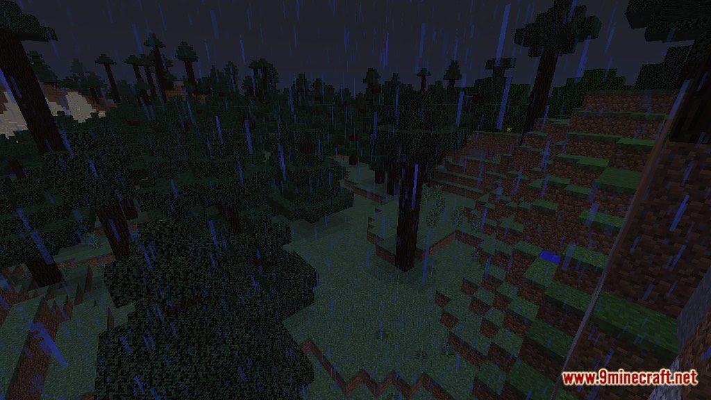 Lake Side Lodge Map Screenshots 12