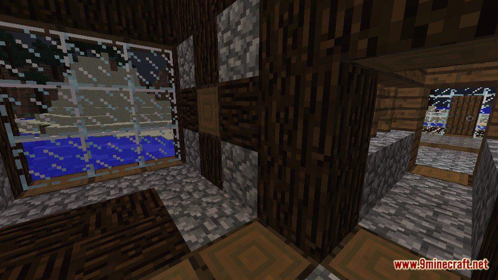Lake Side Lodge Map Screenshots 3