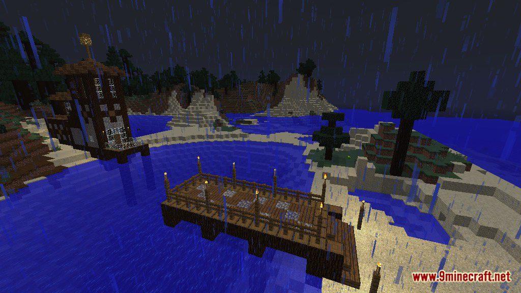 Lake Side Lodge Map Screenshots 5