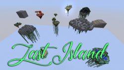 Last Island Map Thumbnail