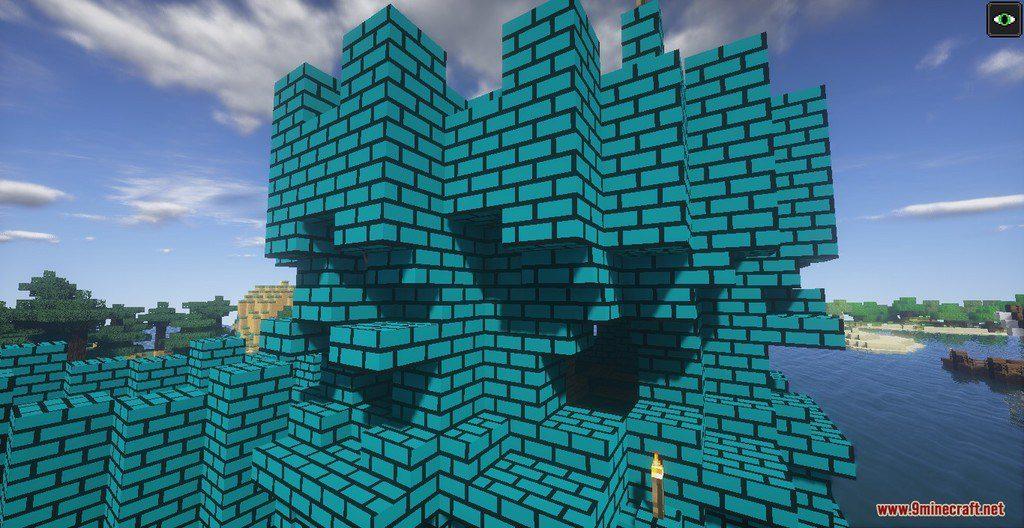 MariCraft Resource Pack Screenshots 3