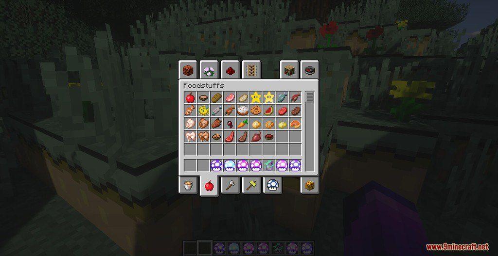 MariCraft Resource Pack Screenshots 7