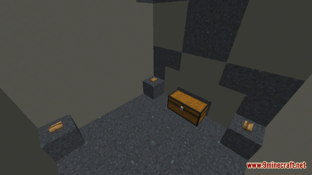 Materials Parkour Map Screenshots 4