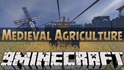 Medieval Agriculture Mod