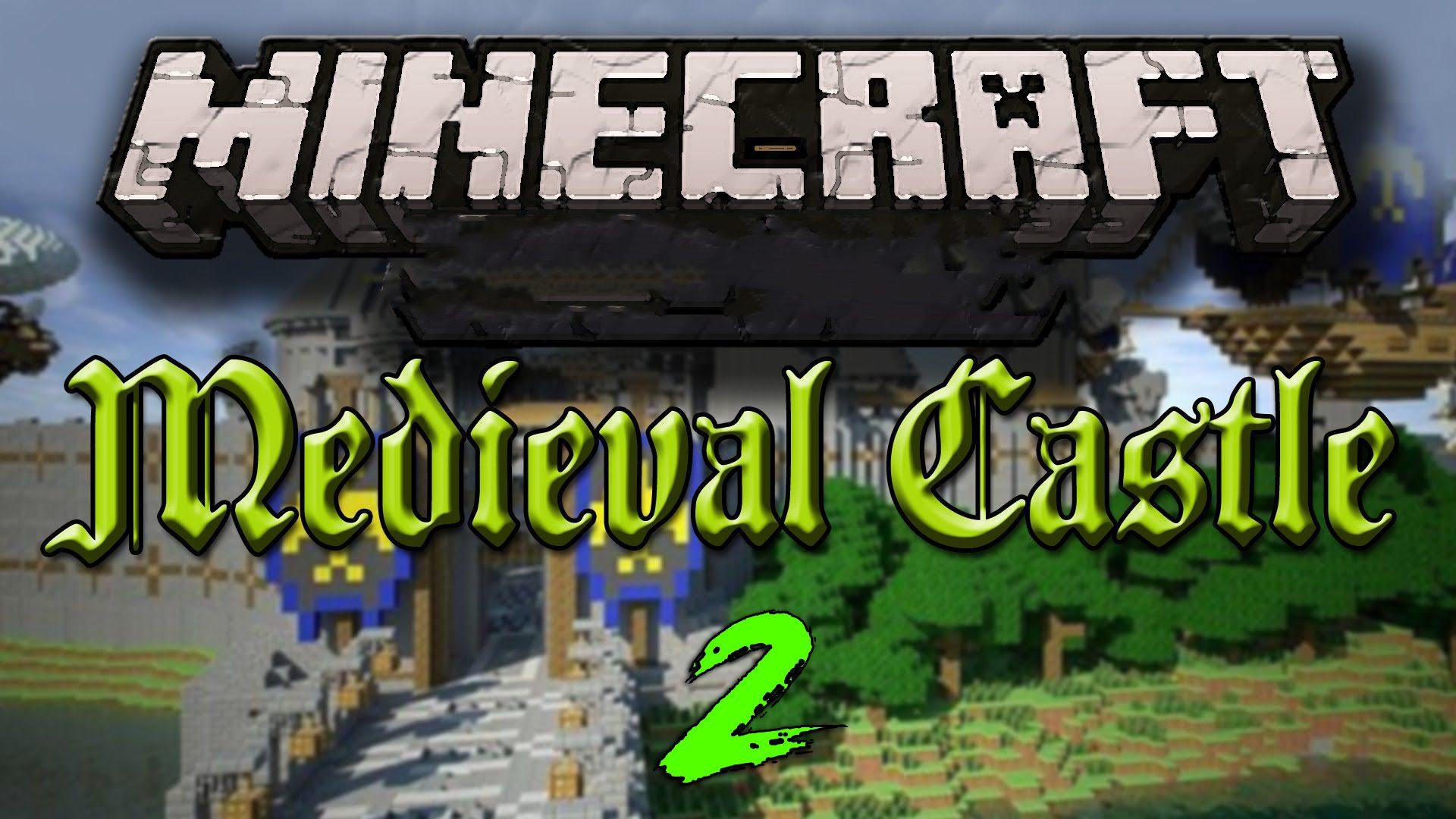 Medieval Castle 2 Map Thumbnail