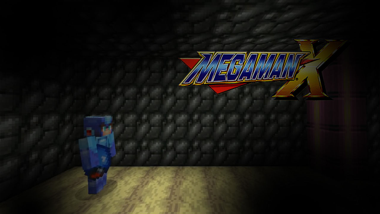 Mega Man X Resource Pack