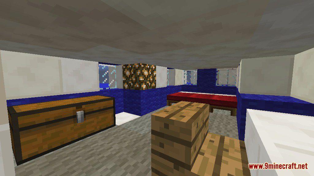Megayacht Azure Map Screenshots 1
