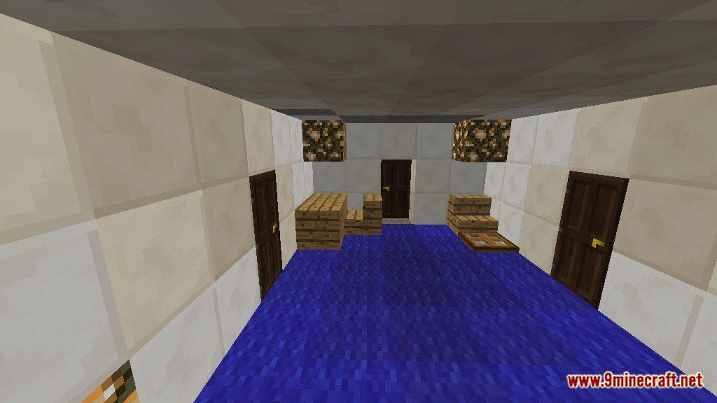 Megayacht Azure Map Screenshots 12