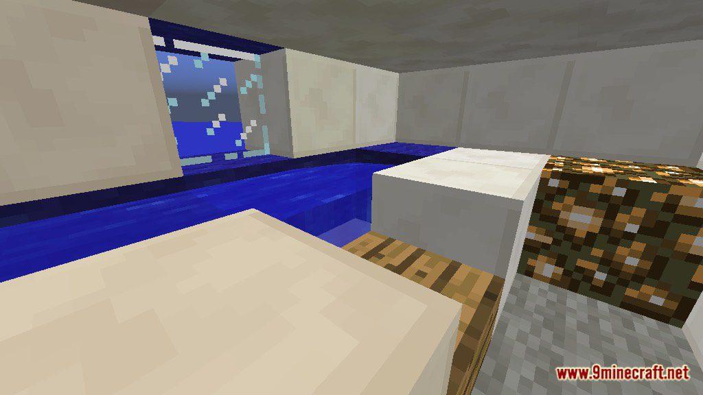 Megayacht Azure Map Screenshots 3