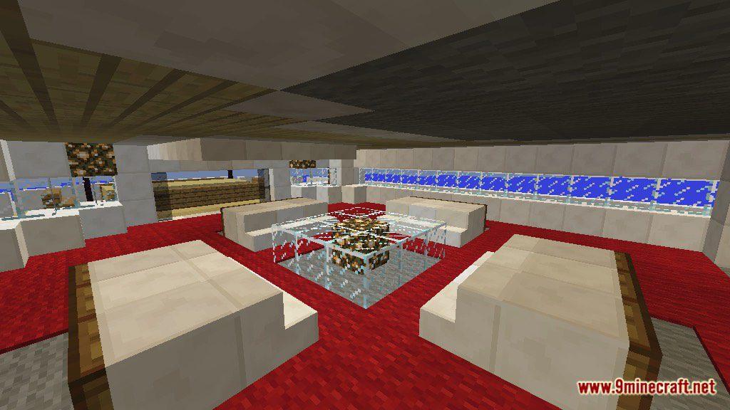 Megayacht Azure Map Screenshots 7