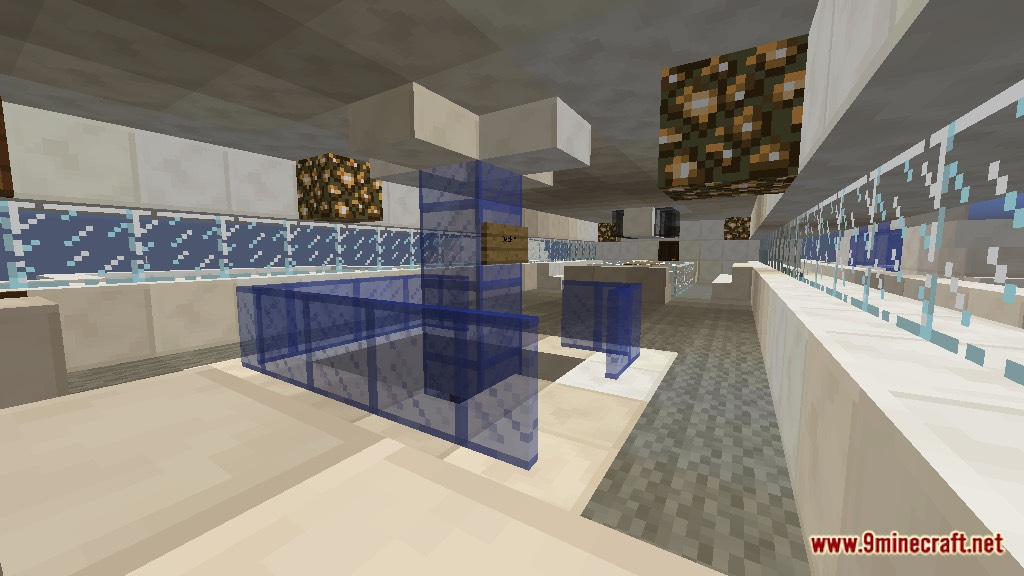 Megayacht Azure Map Screenshots 9