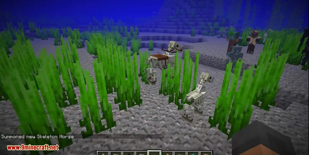 Minecraft 1.13 Snapshot 18w19a Screenshots 8