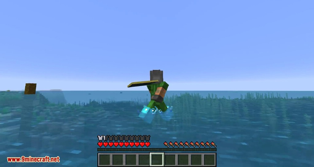 Minecraft 1.13 Snapshot 18w20a Screenshots 3