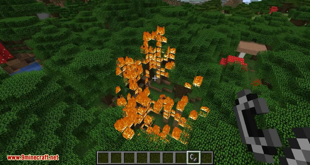 Minecraft 1.13 Snapshot 18w20a Screenshots 4