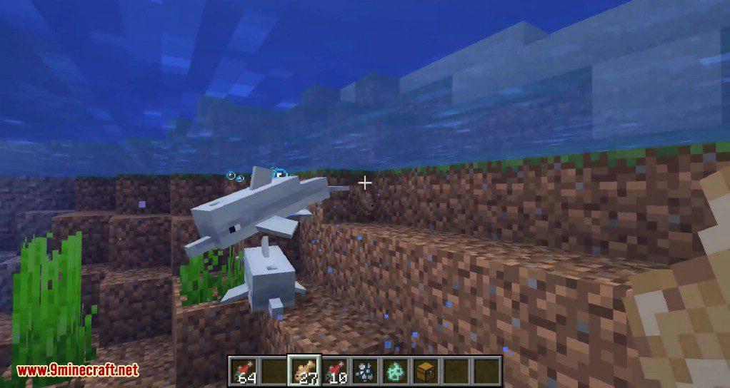 lure 3 minecraft