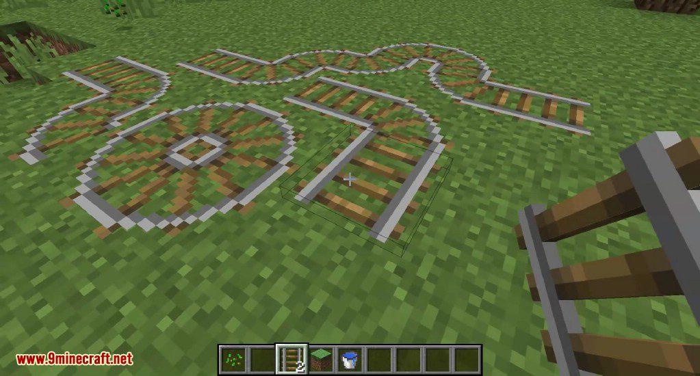 Minecraft 1.13 Snapshot 18w22b Screenshots 3