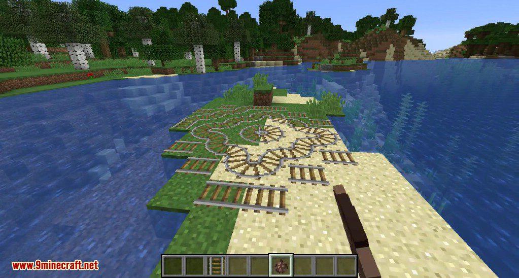 Minecraft 1.13 Snapshot 18w22b Screenshots 4