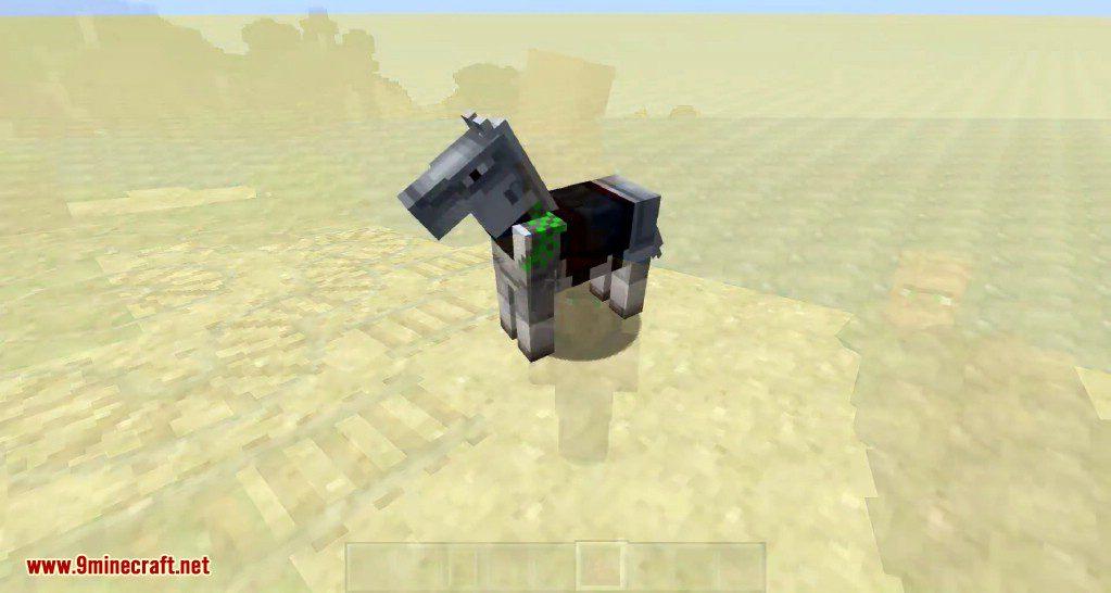 Minecraft 1.13 Snapshot 18w22b Screenshots 5