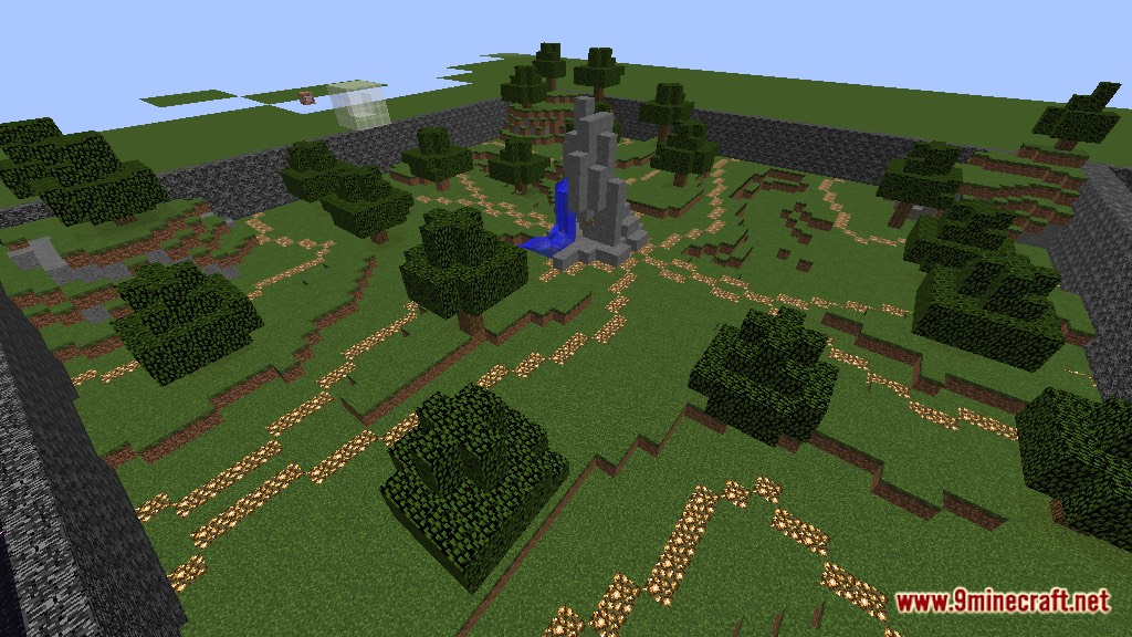 Minigames4fun Map Screenshots 11