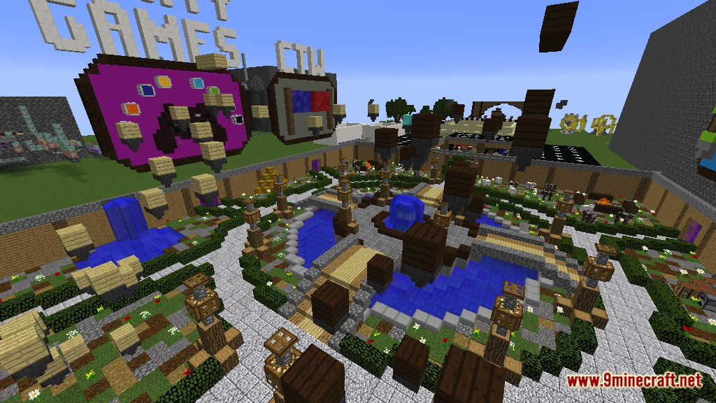 Minigames4fun Map Screenshots 7