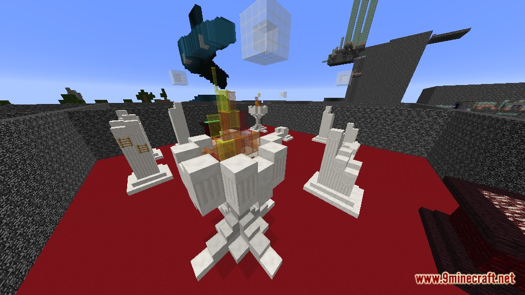 Minigames4fun Map Screenshots 8