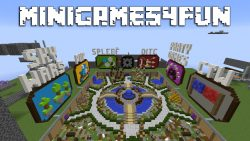 Minigames4fun Map Thumbnail