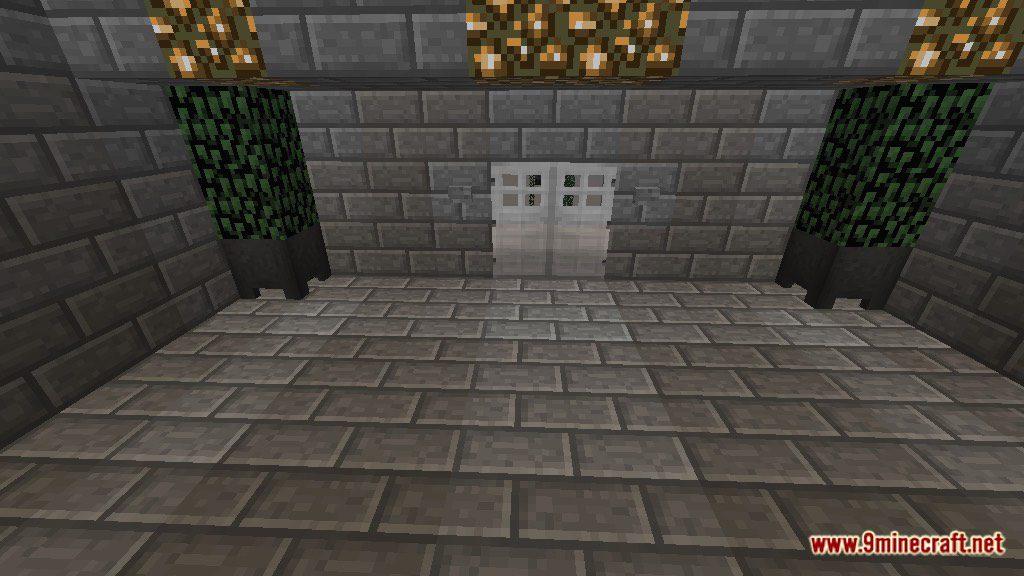 Modern Cube Skywar Map Screenshots 10