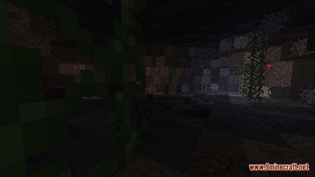 Modern Cube Skywar Map Screenshots 11