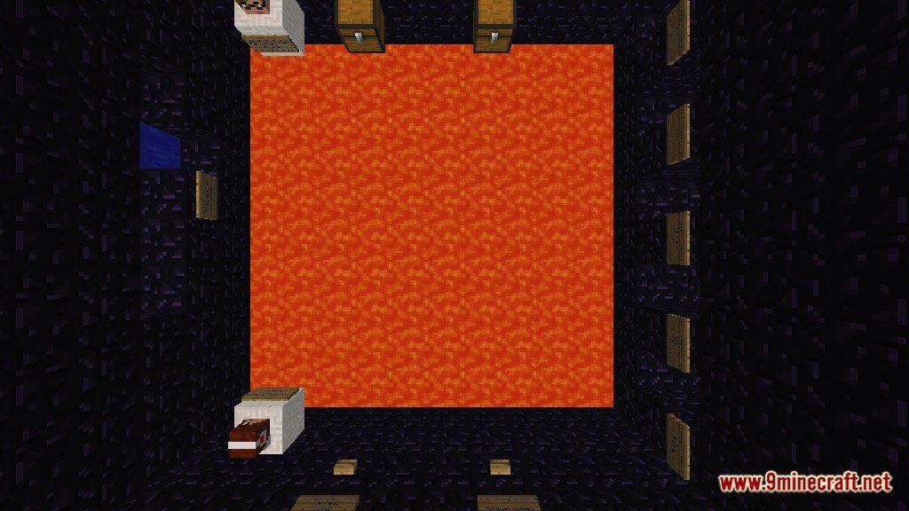 Modern Cube Skywar Map Screenshots 2