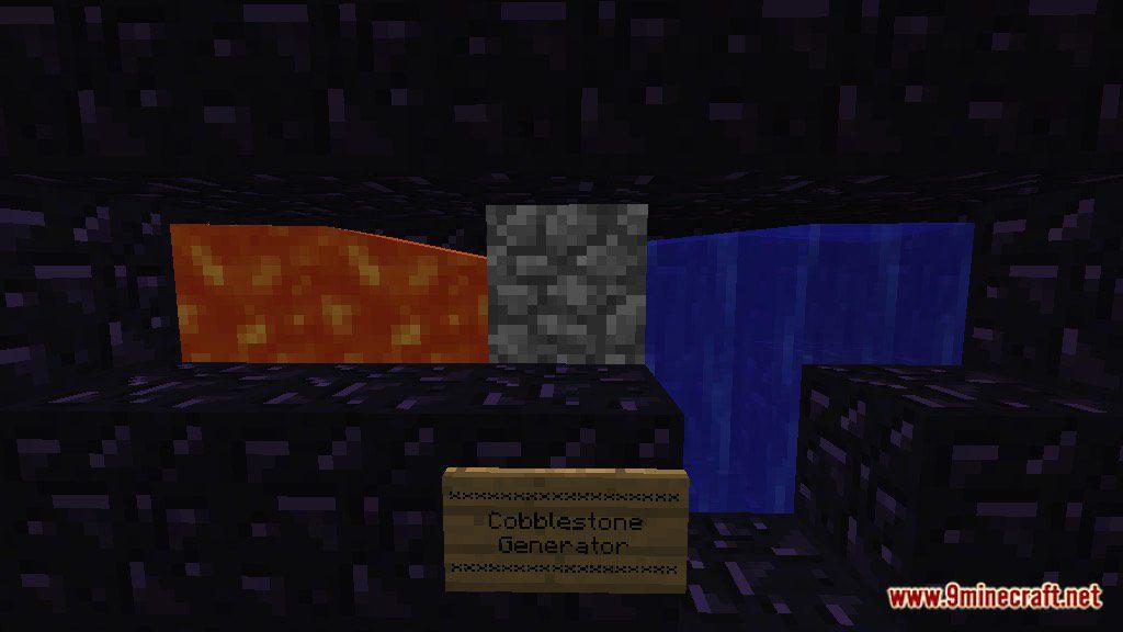 Modern Cube Skywar Map Screenshots 3