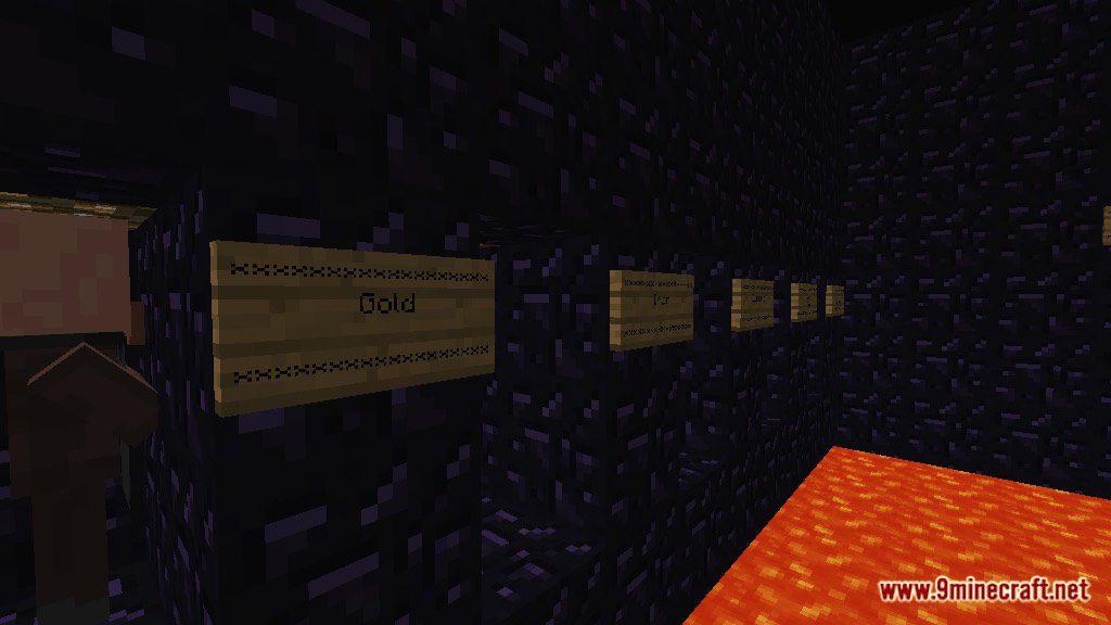 Modern Cube Skywar Map Screenshots 4