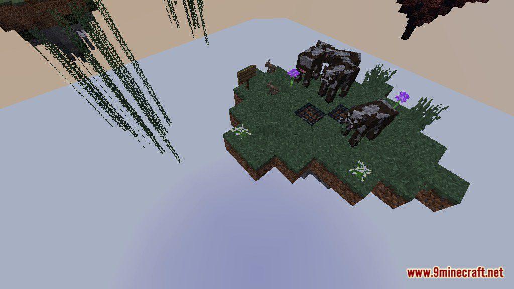 Modern Cube Skywar Map Screenshots 6