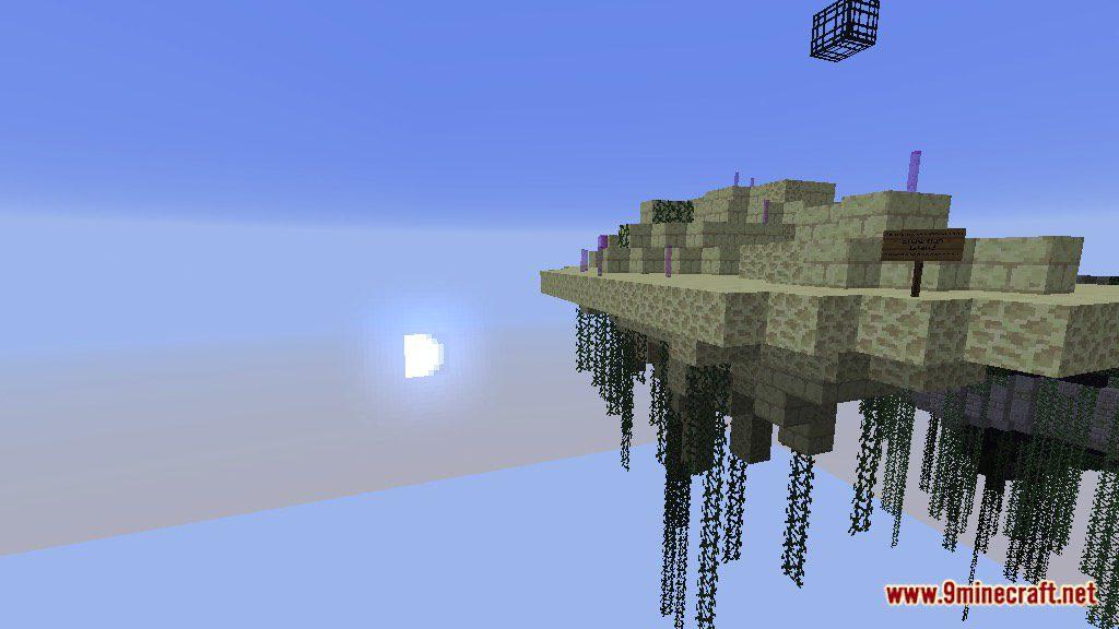 Modern Cube Skywar Map Screenshots 7
