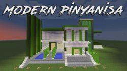 Modern PinYanisa Map Thumbnail