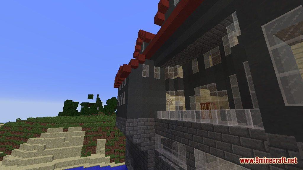 Modern Secret House Map Screenshots 2